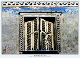 Windows in Arnea theme 2 by deviantoy