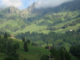 Switzerland 11 by jennifurball
