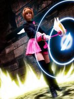Card Captor by Sephelchen