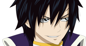 Gray Fullbuster by CursedIceDragon
