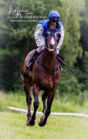 Horse Racing 633 by JullelinPhotography