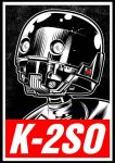K-2SO by MIKELopez