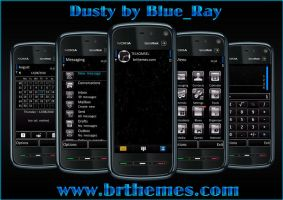Dusty by Blue_Ray by Brthemes