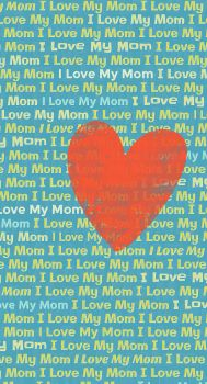 Mother's Day Wallpaper for iPhone6 by PimpYourScreen