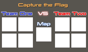 Capture the Flag MEME Template (4v4) by Archangel470