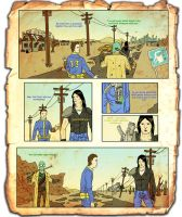 Fallout: mistery solved by PictureThisDeviant