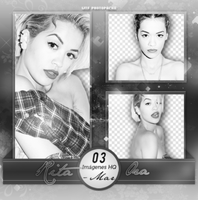 +Photopack png de Rita Ora. by MarEditions1