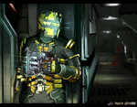 DEADSPACE by HaripoN