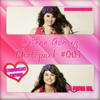+Selena Gomez #001. by StrongHeartEditions