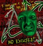 No Excuses by Netaro