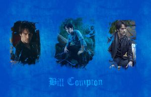 bill compton by PhantomTree913
