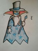 count bleck by spirovefrfrv