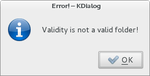 Invalid validity by foxhead128