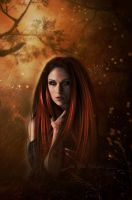 Trahison by Fae-Melie-Melusine