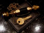 Never Leave Home Without... by Police-Box-Traveler