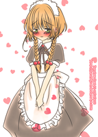 [Card Captor Sakura] Gift ~ My Little Maid by Tsubaki-Kanon