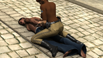 Resisting Arrest - Part 13 by Dick--Justice