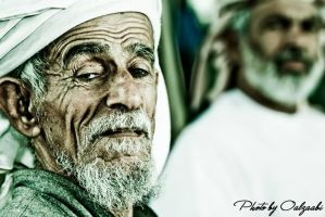 Old Story by alz3aabi