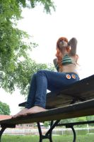 Navigation - Eight by LinneaCosplay