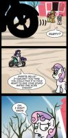 SOPA 02 - The Sisterhooves Social by Niban-Destikim