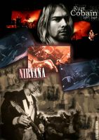 Nirvana poster by andreim