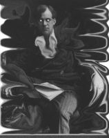 Aleister Crowley by heavymetalmonster
