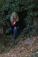 2014: Rose Tyler - Empty Child (Doctor Who) by shari81