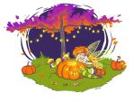 Roli Halloween Contest Entry 2014 by Pink-Myotis
