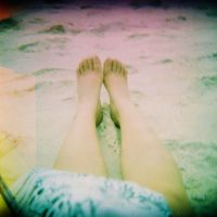 Foot Spa by lomocotion
