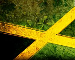 Jamaica Wallpaper by Link05