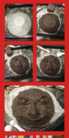 My Majora's Mask - Step by Step by chaoskitty1257