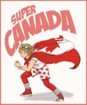 Super Canada by mily066