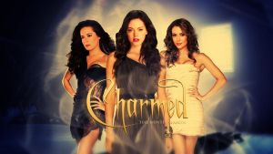 Charmed Ones - Season 9 Poster by LyukP3