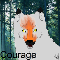 Silvy_Courage request 3 from wolfquest.org by xXlove-killerXx