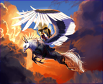 I will guide you home by AwelRaven