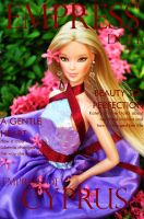 Fashion Cover 2011 - Cyprus by angellus71