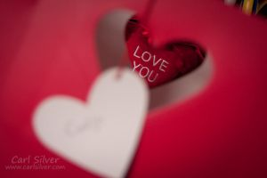 Heart You by carlsilver