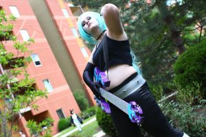 ColossalCon 2014 - Ember(PS) 03 by VideoGameStupid