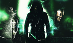 Arrow: The Hooded Man by AlbertXExcellaLover