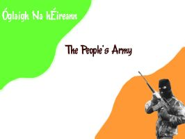 The People's Army by Thefreedomfighters