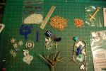 Wip Wax Casting Materials by CZProductions