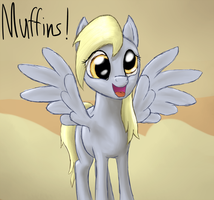Muuuuuffins! v.1.1 by Arrkhal