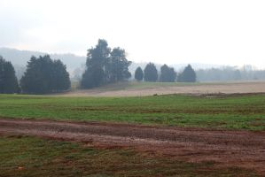 Farmland 1 by LateRose-Stock