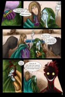 It's the Fear - Page 3 by JC-Blade