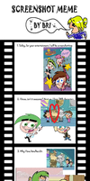 Fairly odd meme by powdergirl101