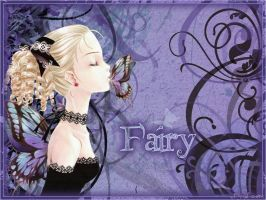 Fairy by Inoi