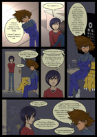 Overshadow - Page 27 by CharlotteTurner