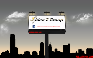 Idea2Group by albagraphic