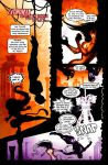 catwoman when in rome pg2 by TomKellyART