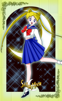 Usagi classic by Isack503
